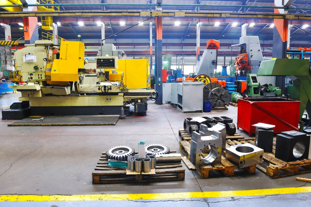 Reshoring, Its Ripple Effect and How 5-Axis CMMs Can Help Support The Initiative