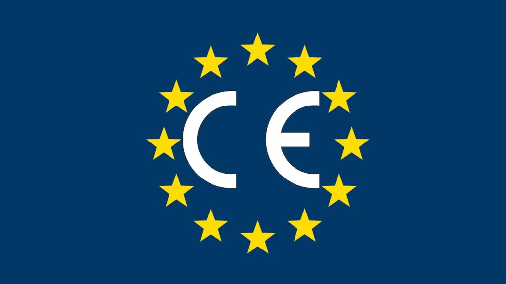 Bearing The Mark of Quality: CE Marking