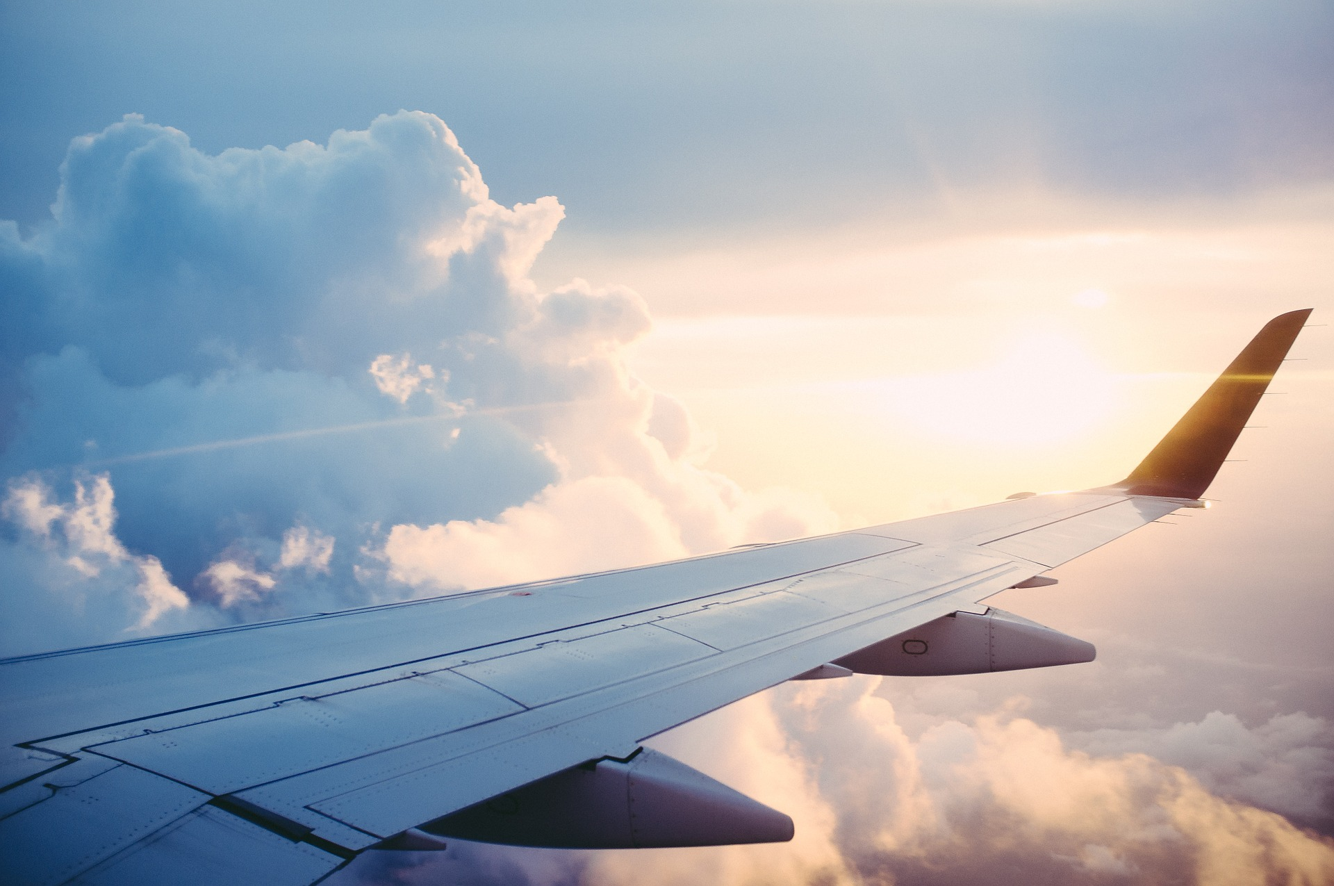 Flying the Friendly Skies: Can CMMs Help the Aerospace Market?