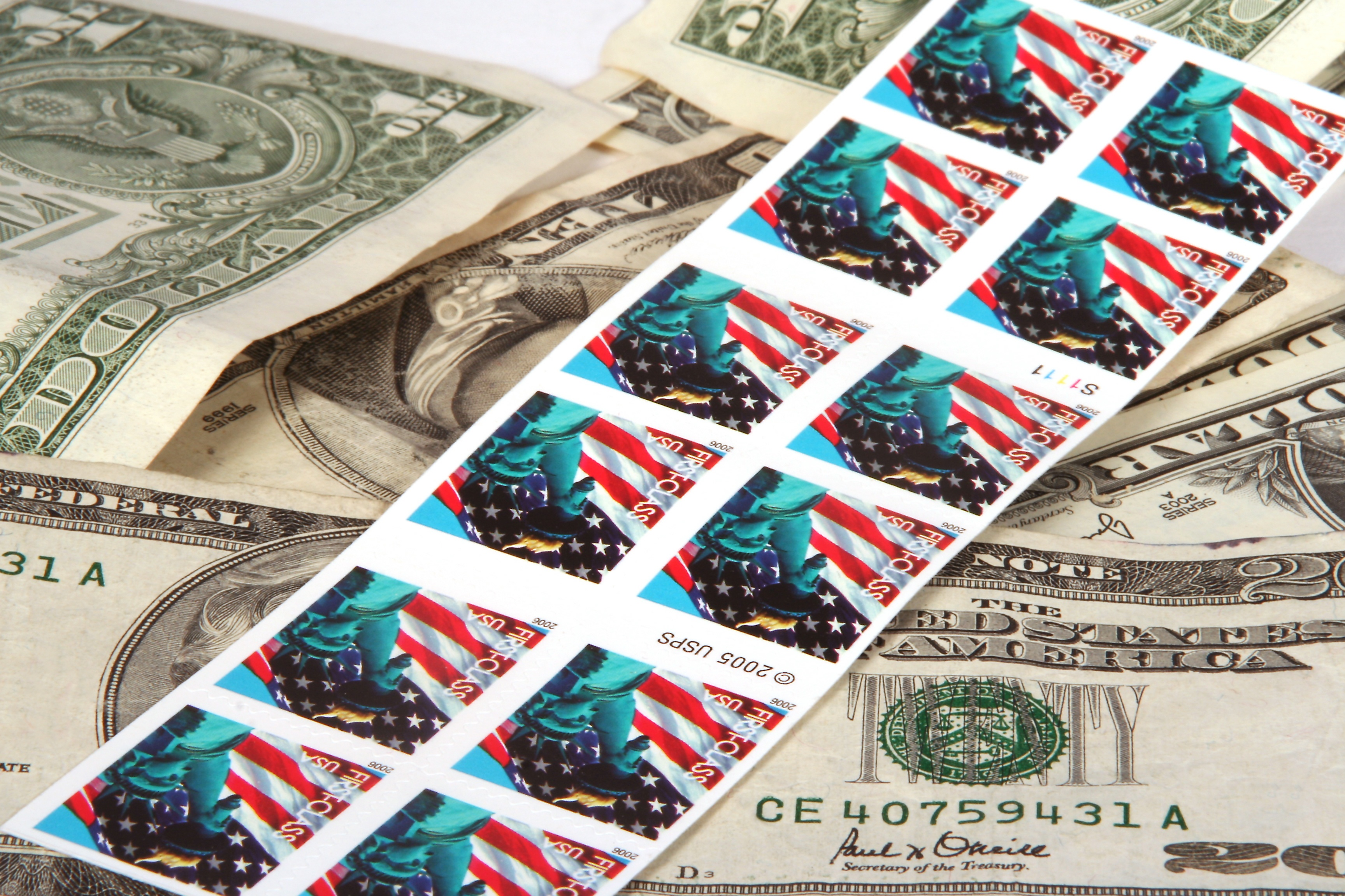USPS® Announces Mailing Services Rate Changes for January