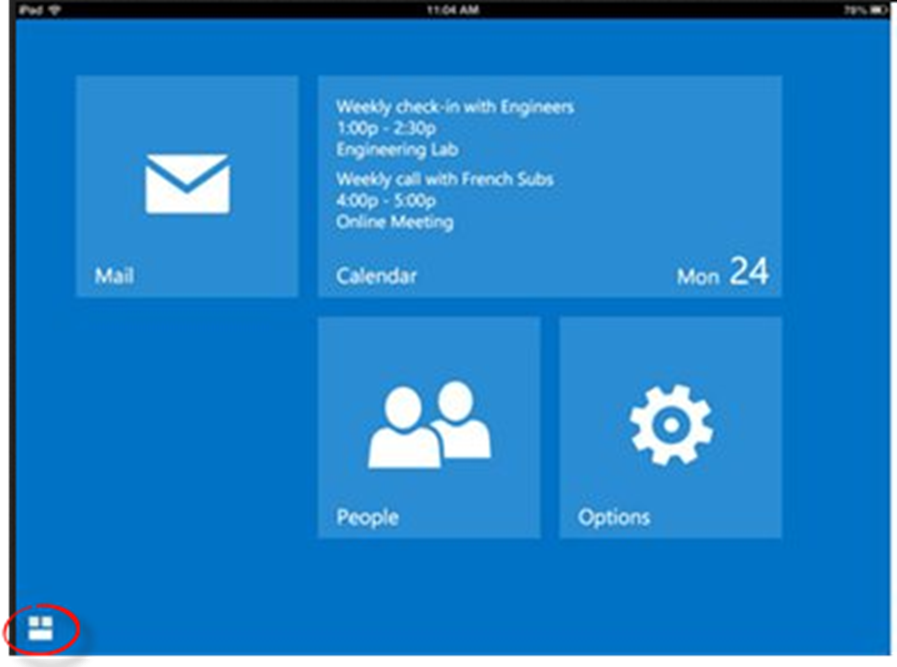 Configuring Office 365 on your iPad or iPhone