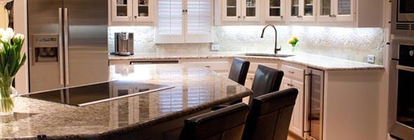 Amazing Countertops Kitchen Remodeling
