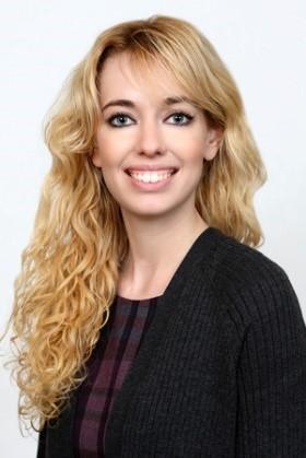 Caitlin Schubert (JKJ Benefits Account Manager)