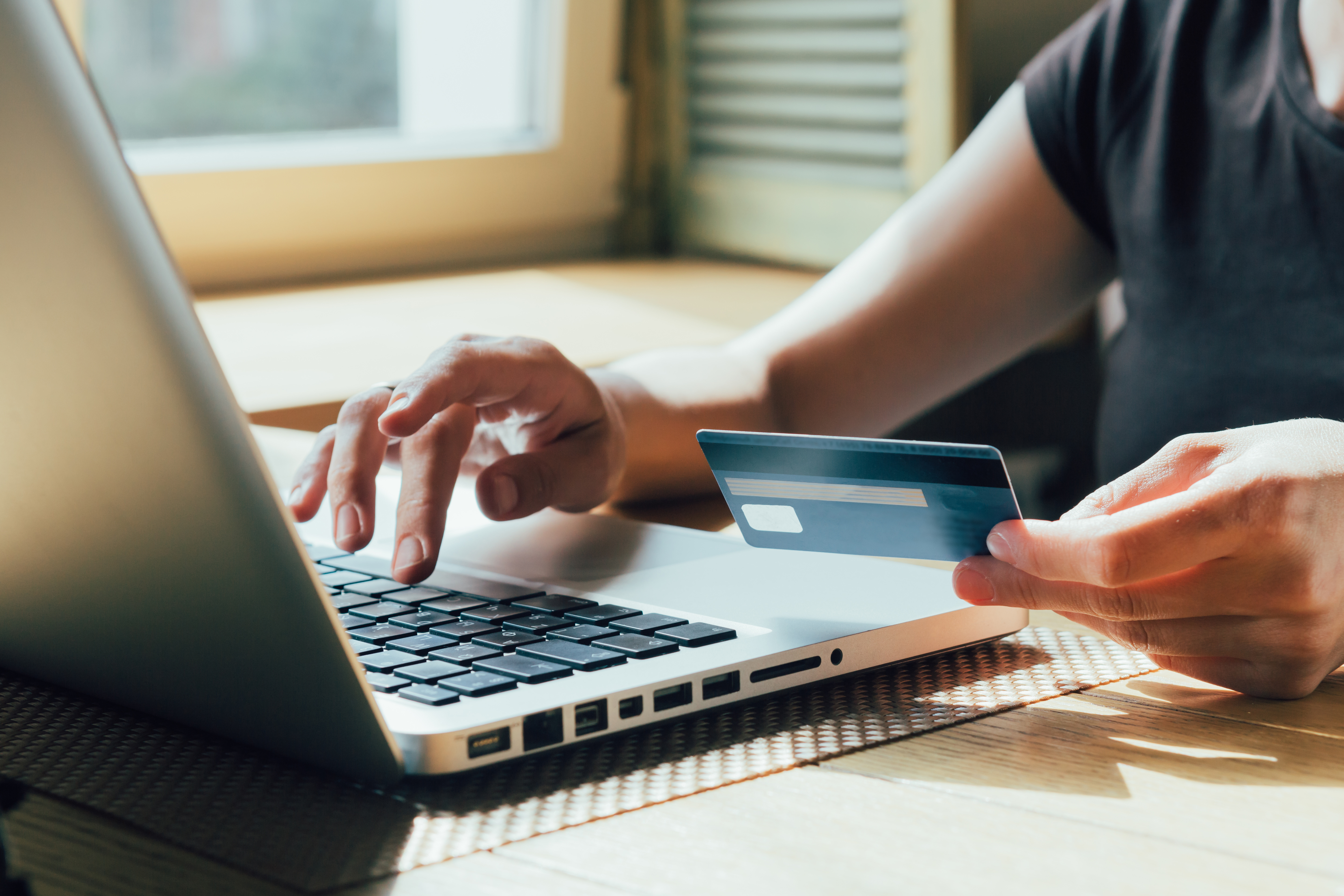 Paying Fees Online (Credit Card)