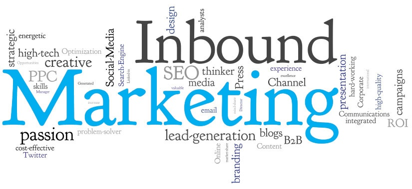 Inbound Marketing for IT VARs and MSPs