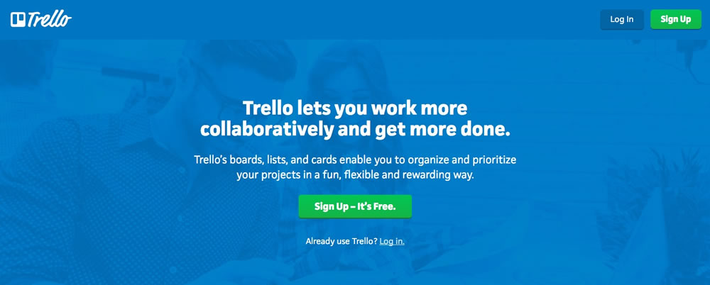 How to Create Better CTA Buttons Trello Brand CTA