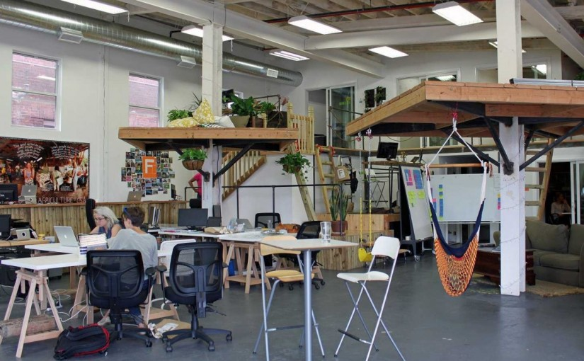 how to create the best office space On best of office space