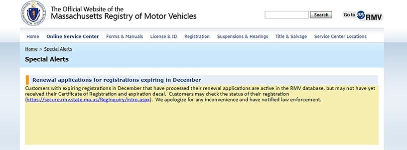 Ma Registry Of Motor Vehicles Locations Vehicle Ideas