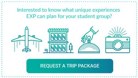 Request a Trip Package