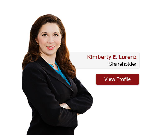 Kimberly E. Lorenz