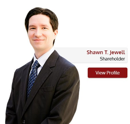 Shawn T. Jewell