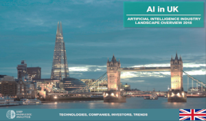 AI in UK
