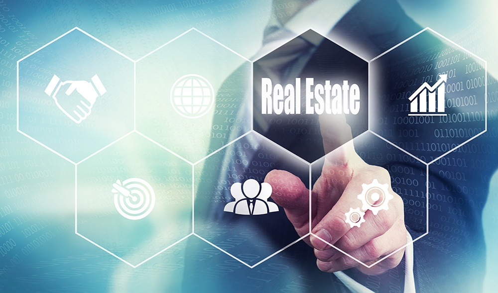 remote real estate investing