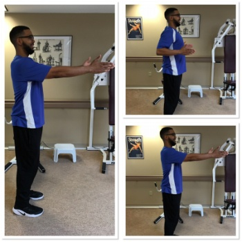 4 Functional Exercises to Improve Daily Movements
