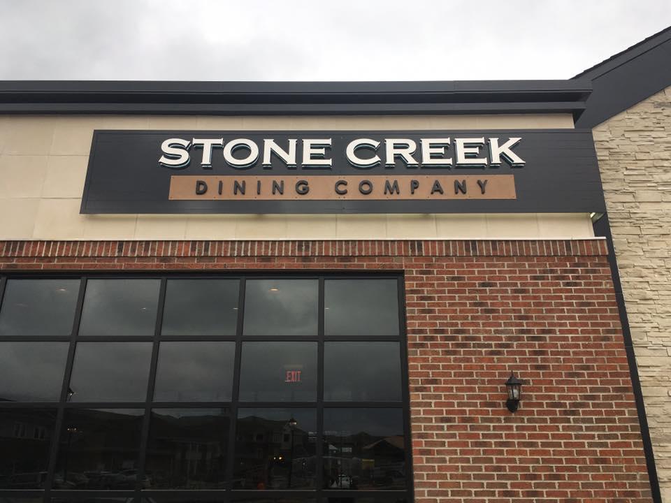 Stonecreek 1