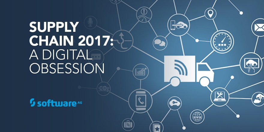 Technology Management Image: Supply Chain 2017: A Digital Obsession