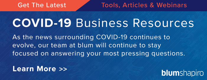 COVID-19 Business Resources