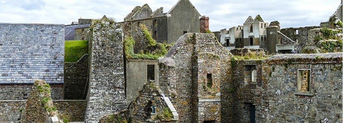 12 Fun Facts About Ireland