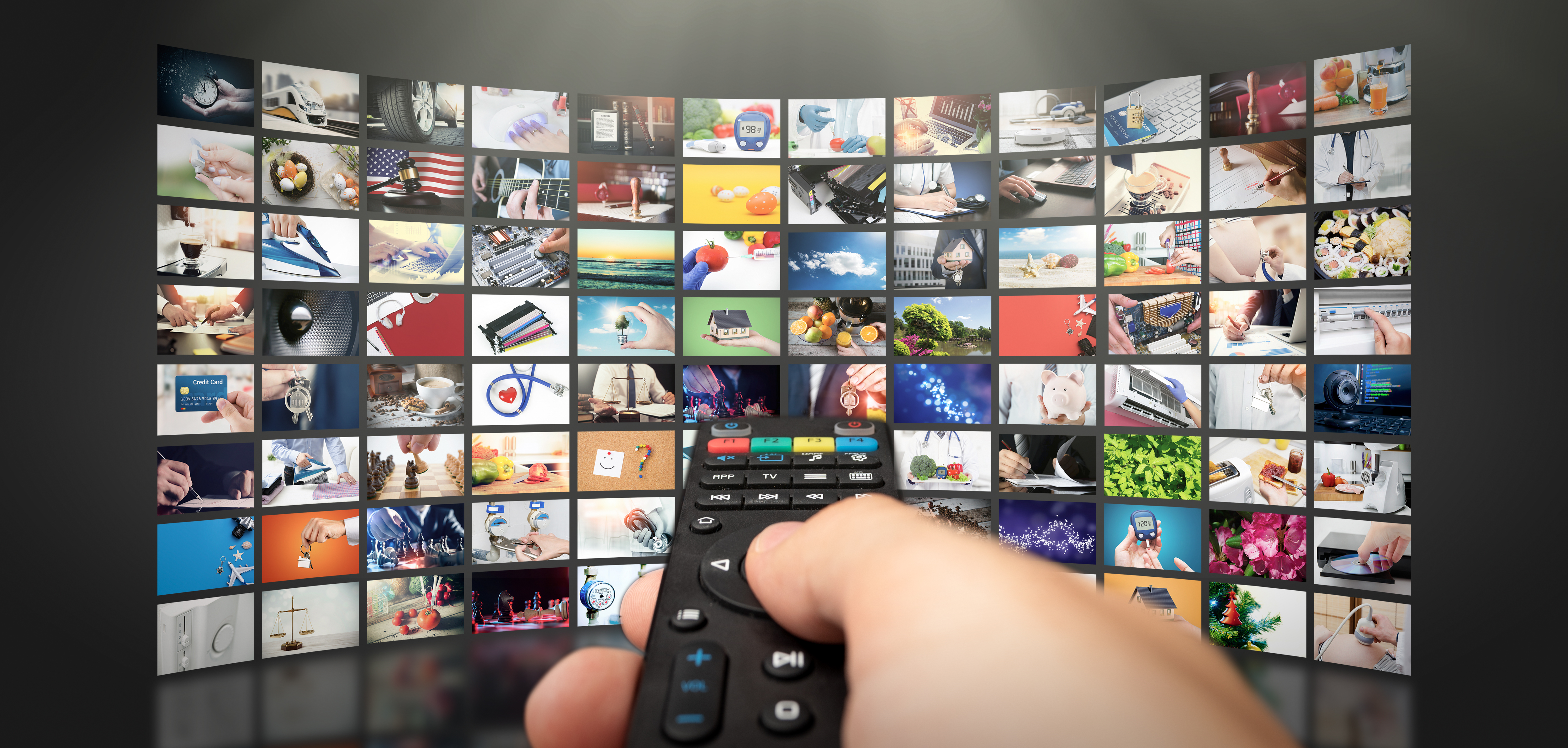 3 Media Trends Affecting the Success of TV Advertising This Year