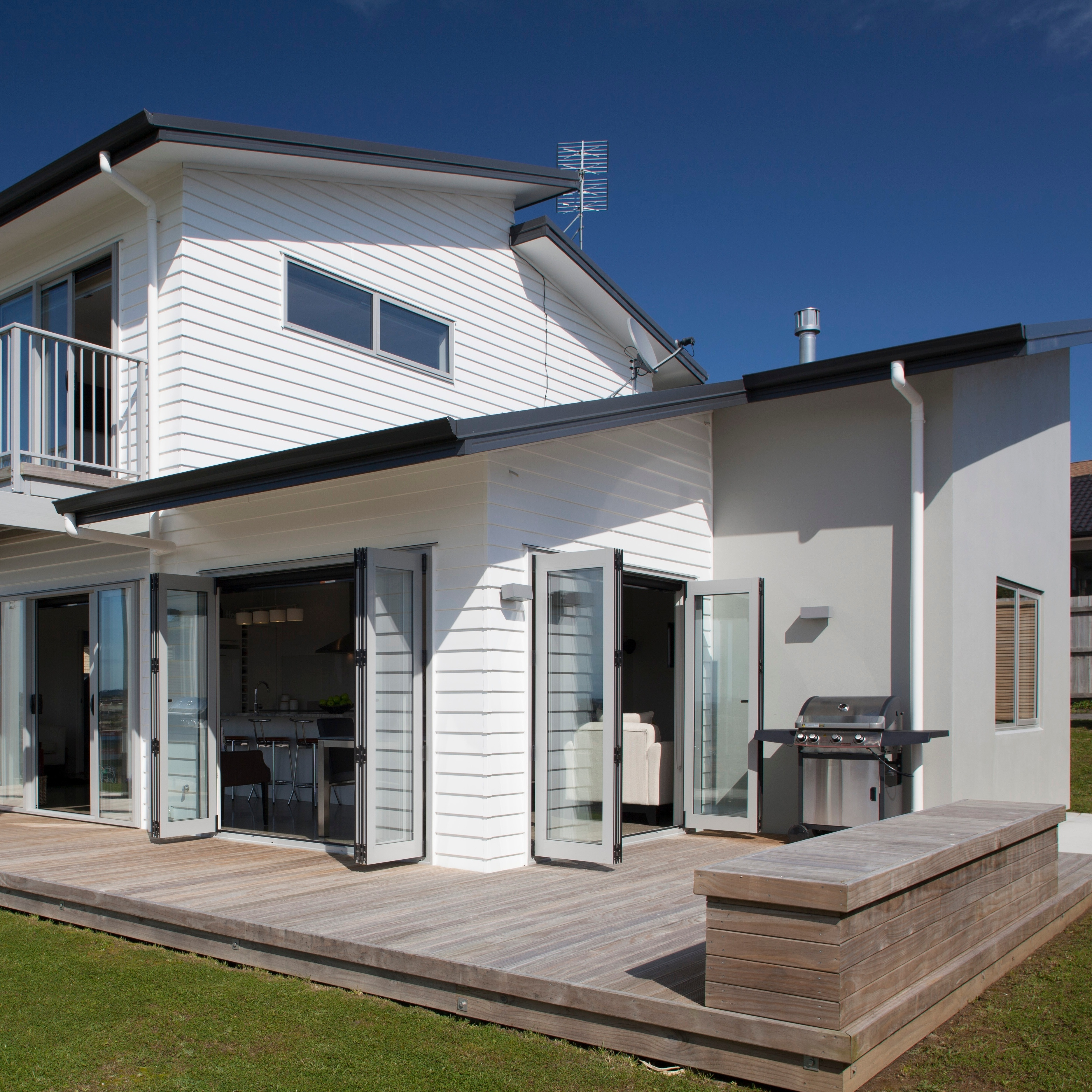 Exterior Cladding Product : What new zealand homeowners want from their exterior