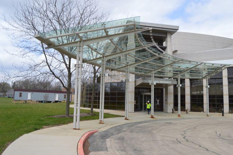 sherman hospital case study
