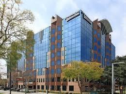 Cerritos Office Building