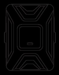 Drive 4G-X (470210)