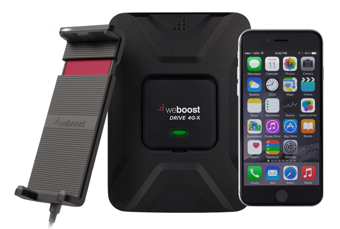 Wilson Cell Phone Boosters | Wilson Boosters | weBoost on