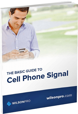 Cell Phone Signal Guide
