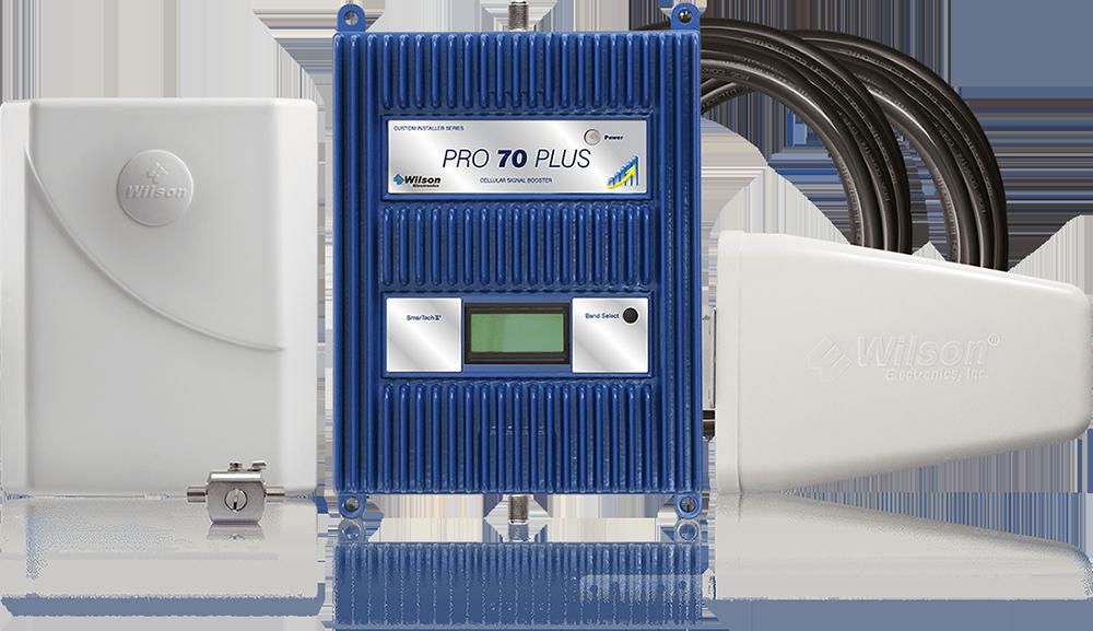 Pro 70 Plus (75Ω) Kit