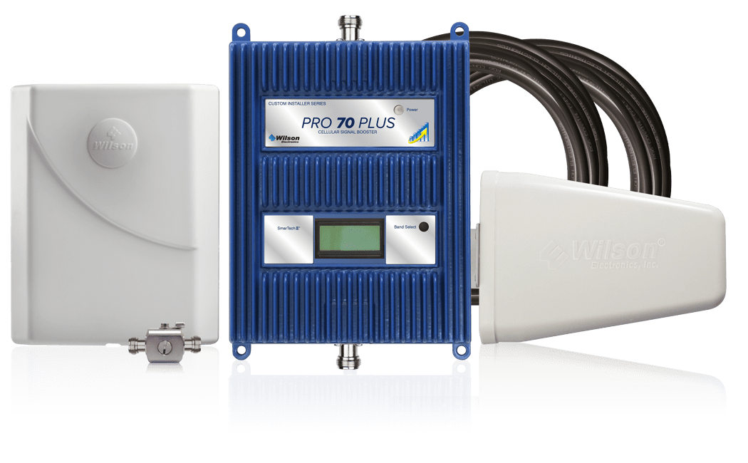 Pro 70 Plus (50Ω) Kit
