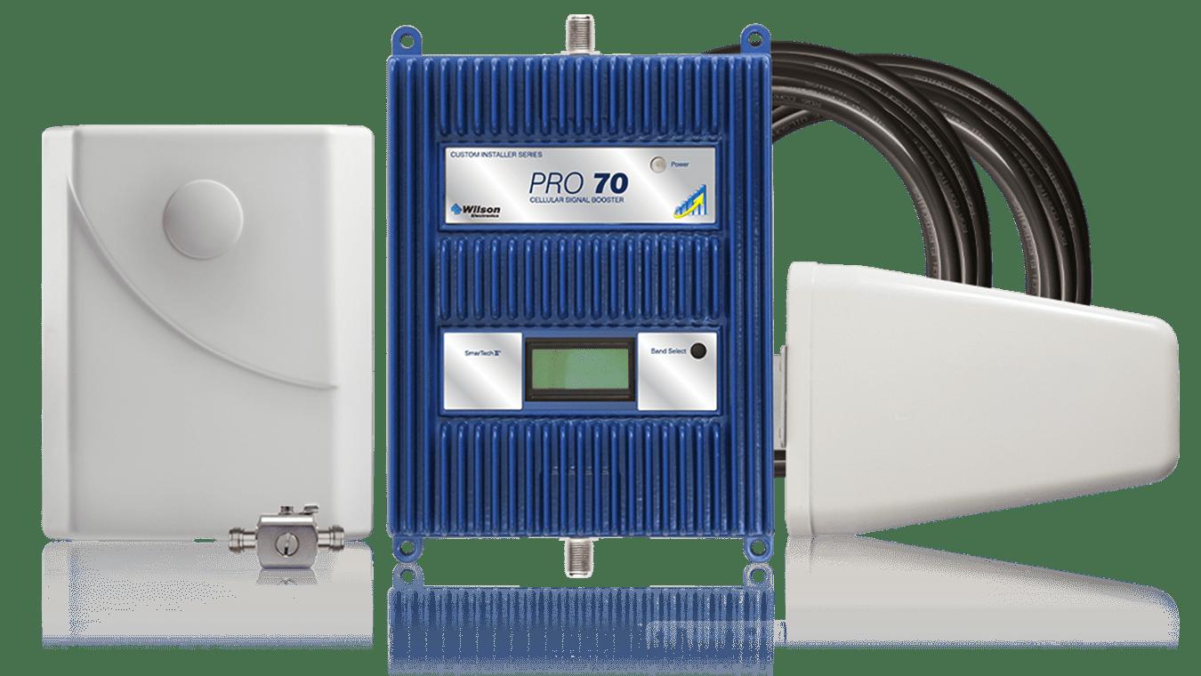 Pro 70 (75Ω) Kit