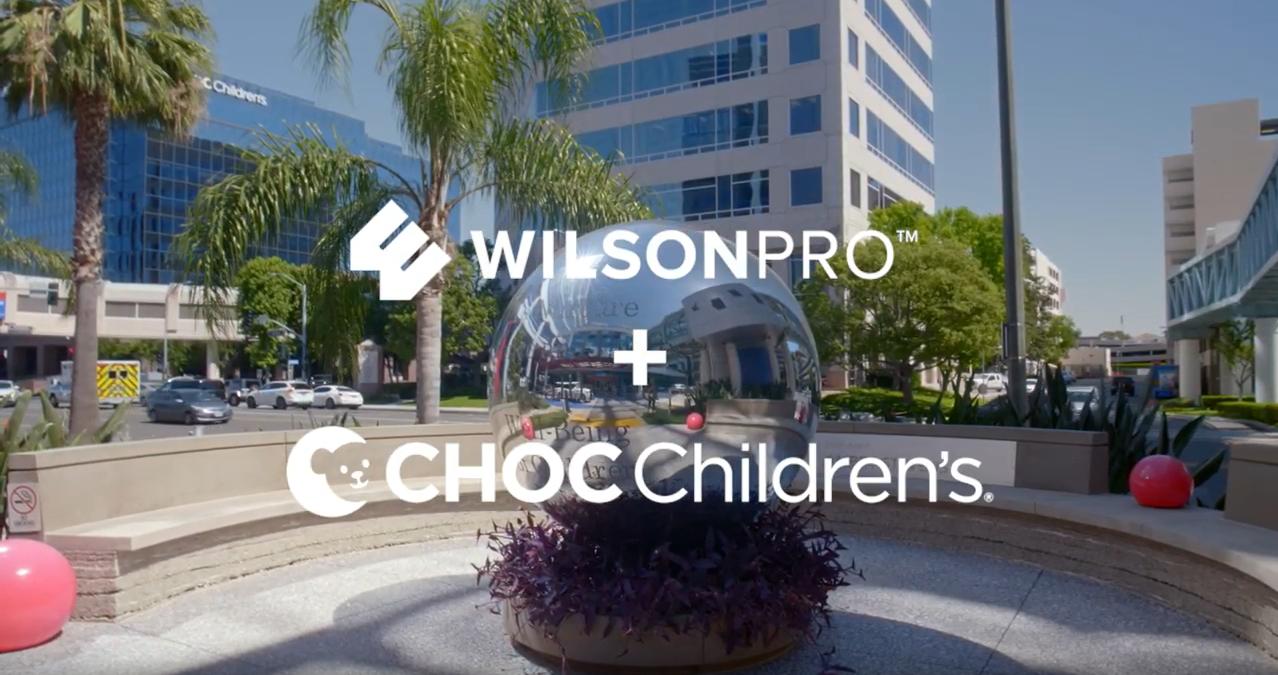 choc and wilson