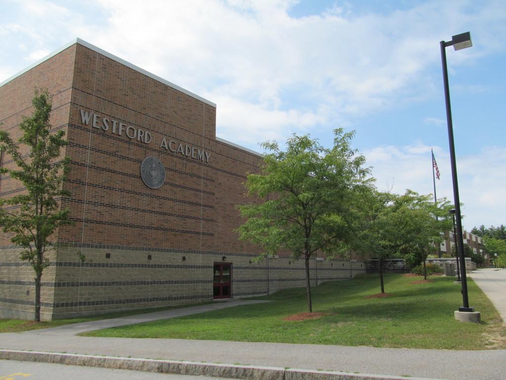 Westford Academy Massachusetts