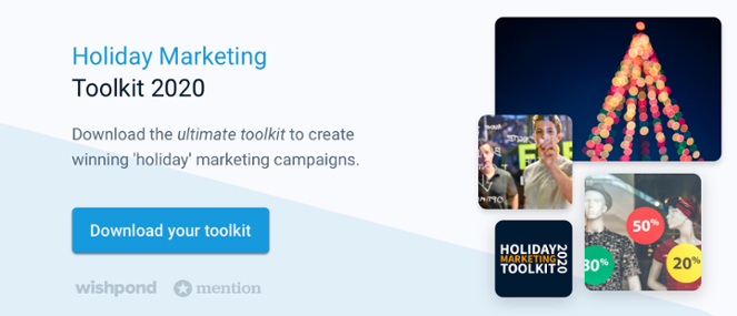 Uf Summer Break 2020.13 Holiday Marketing Campaigns To Draw Inspiration From For 2020