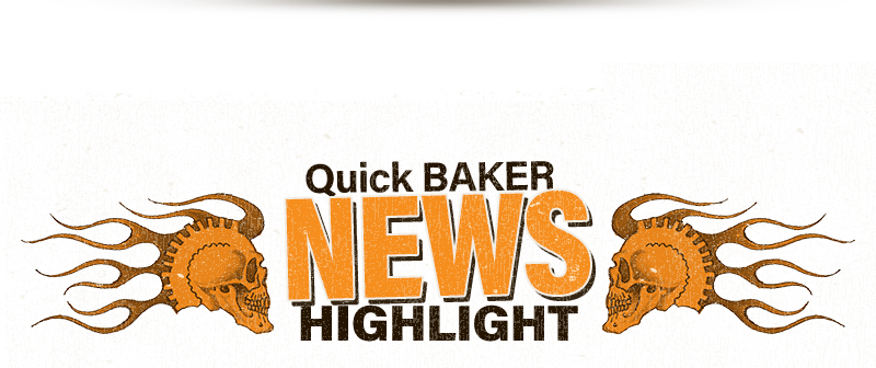 BAKER Monthly News Highlight