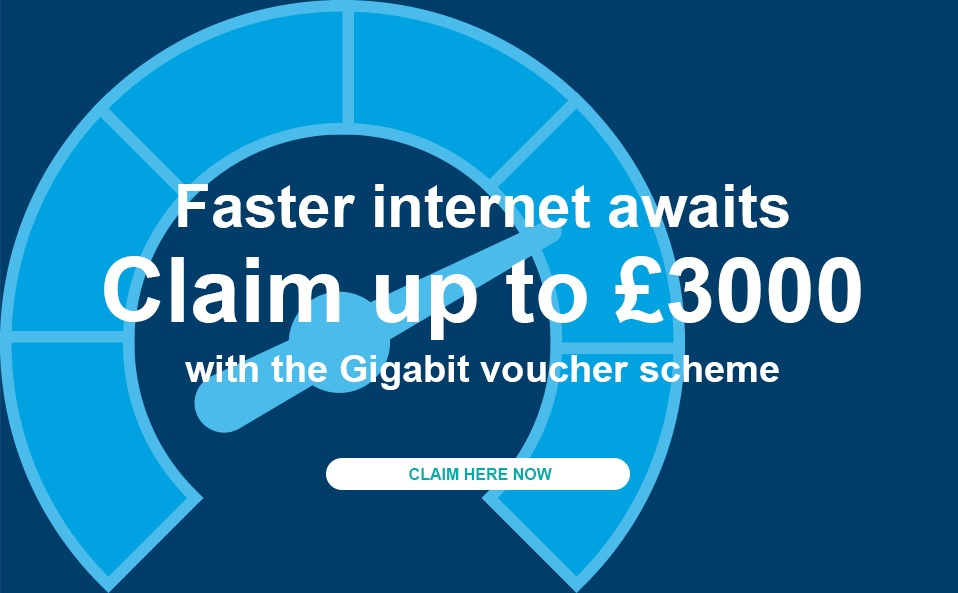 gigabit homepage cta
