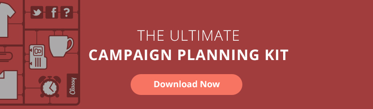 the ultimate campaign planning kit