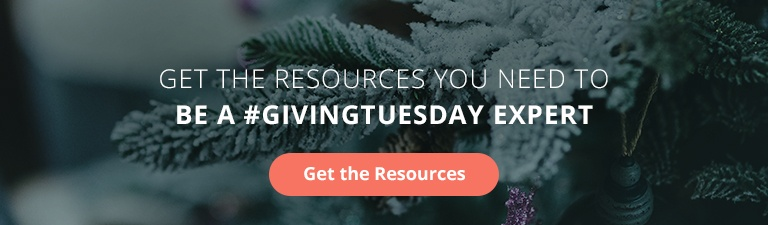 giving tuesday fundraising resources