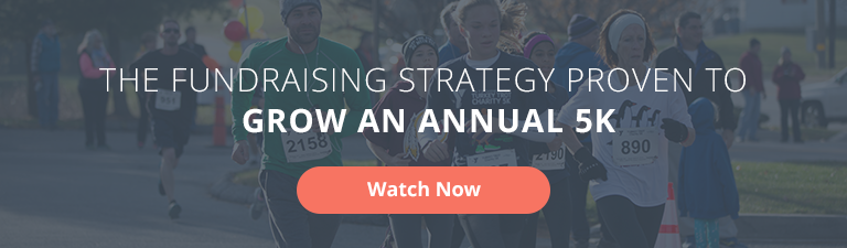 The Strategy Proven to Grown an Annual 5K