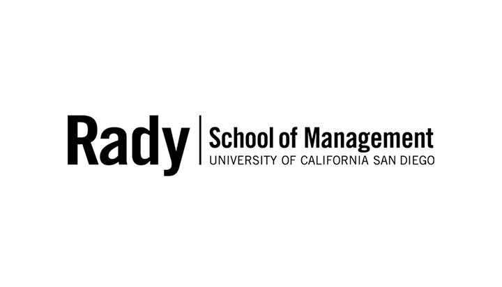 UCSD Rady School of Management