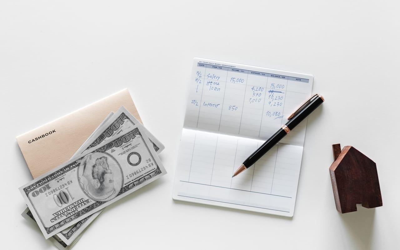 house-money-budget-balance