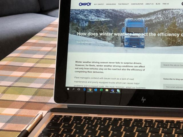 Onspot's Top 5 Blog Posts of 2019