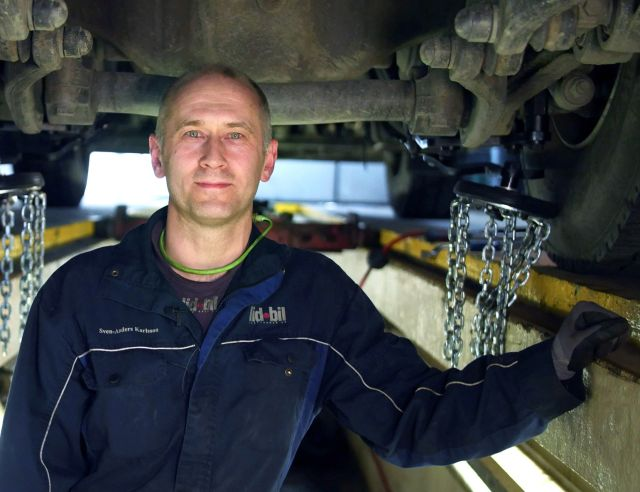 How the Mechanic turns the Onspot into an even better investment
