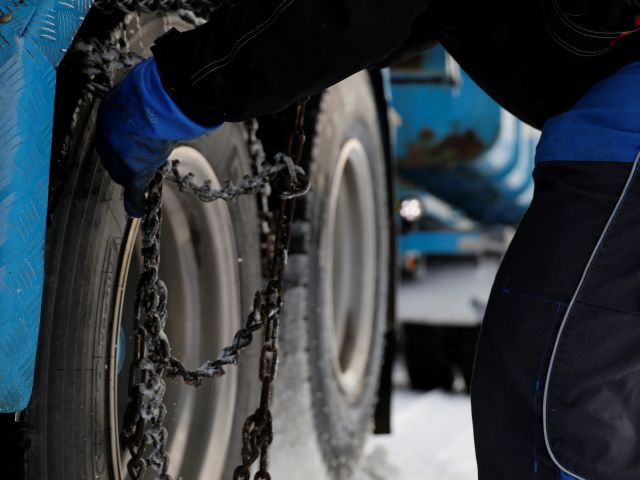 Why an automatic snow chain system?