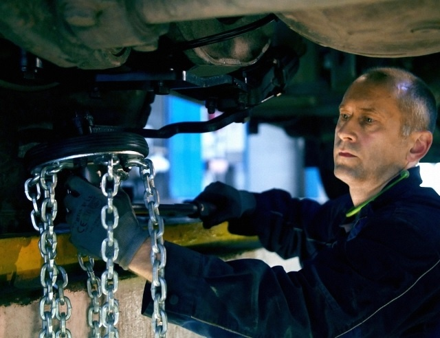 Servicing the Onspot system: Tips for the mechanic