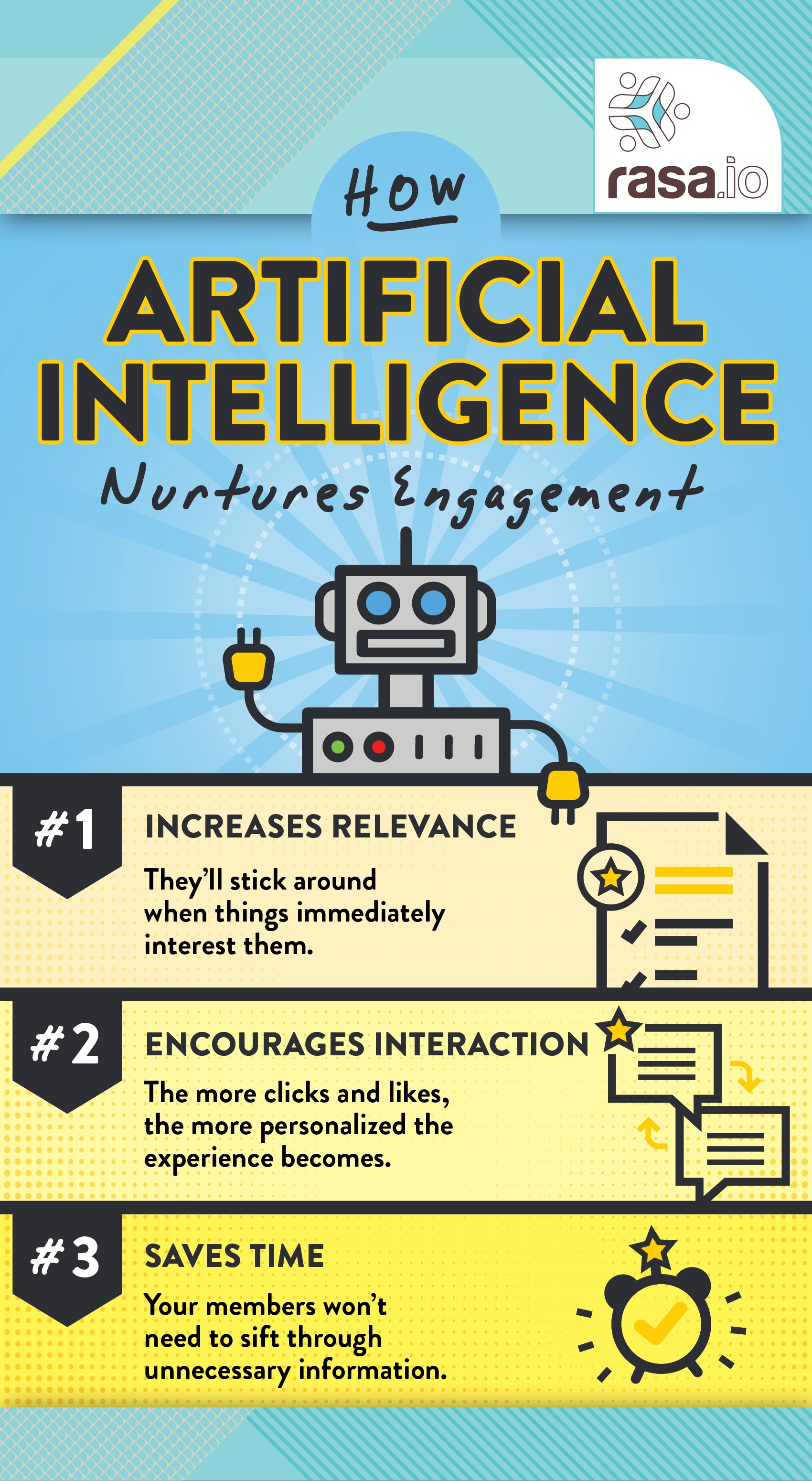 How AI Increases Engagement