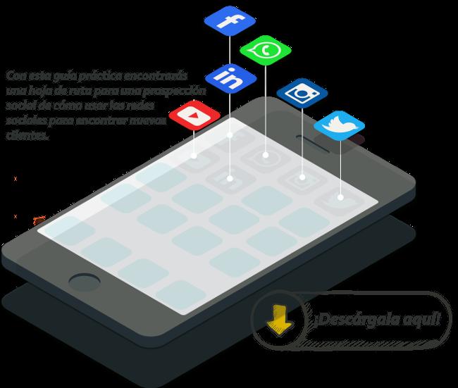 Guía para redes sociales