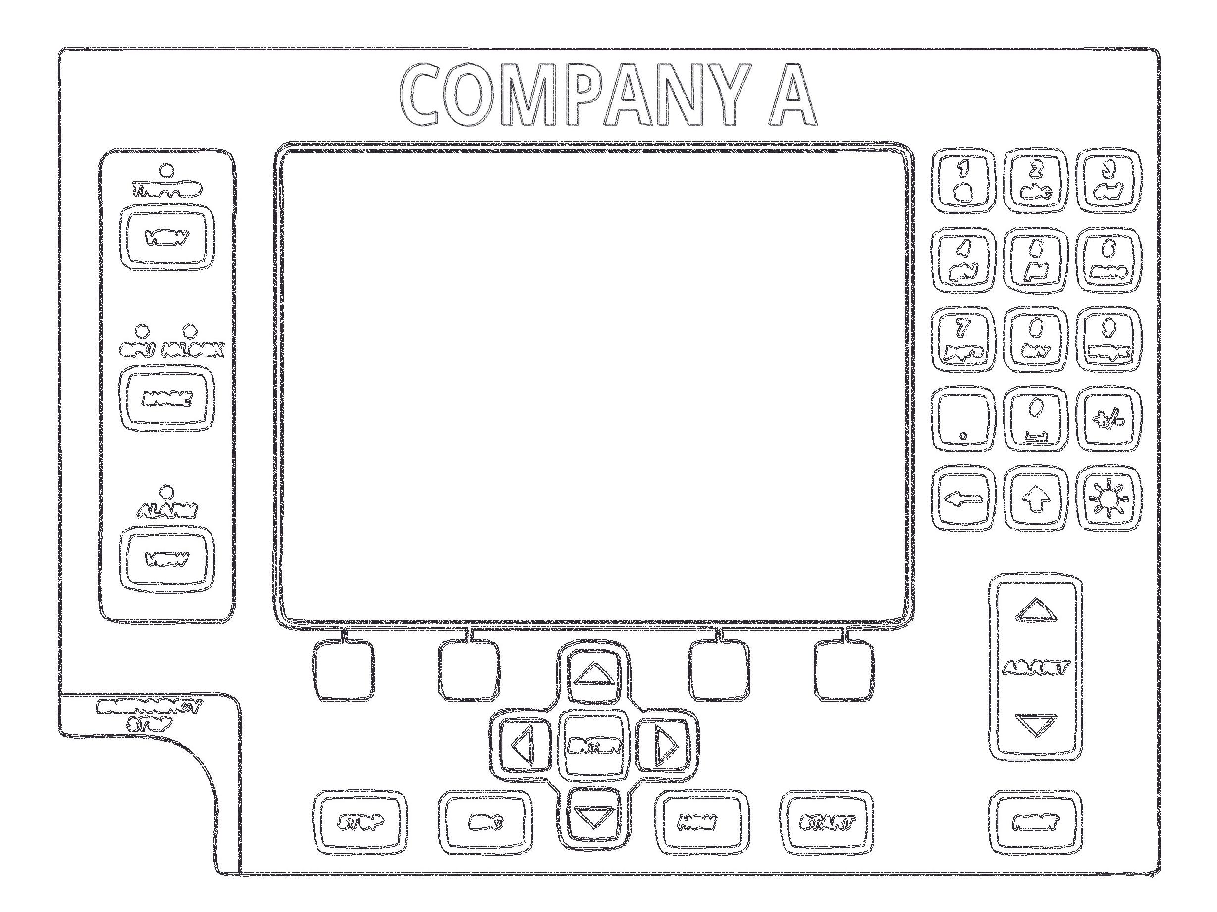 Company A Sketch