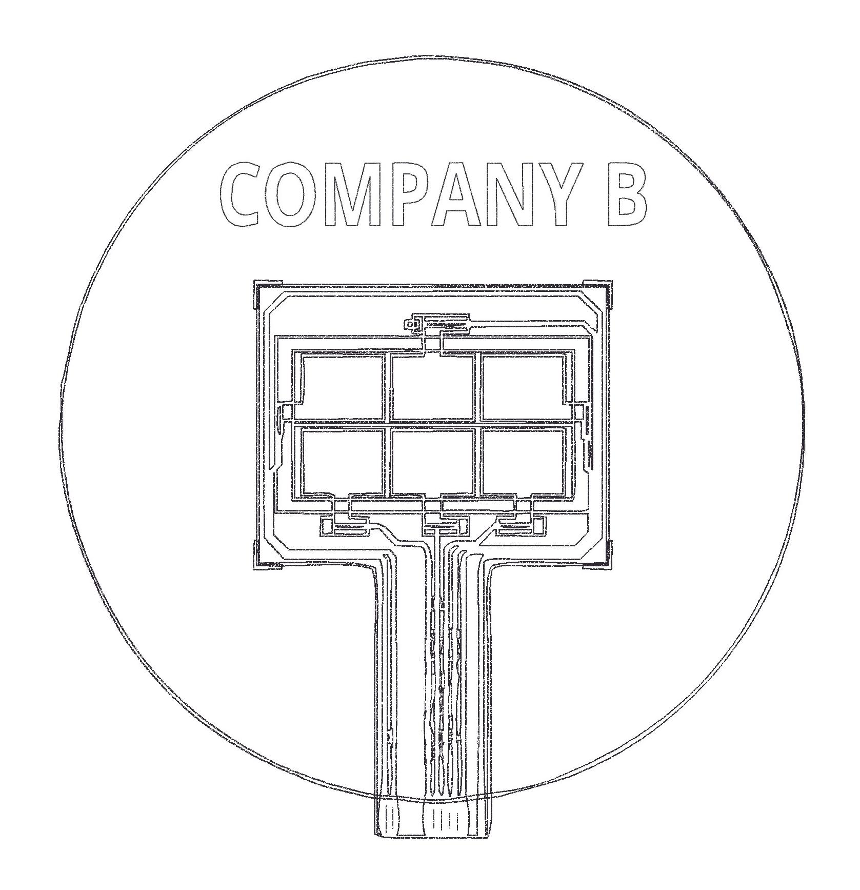 Company B Sketch